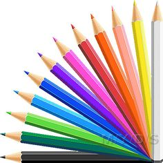 COLOR PENCIL ART - Yahoo Image Search Results