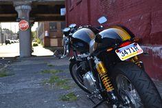 17 Best Cafe Racer images in 2016 | Triumph bikes, Triumph