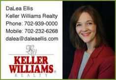 Southern Nevada home prices rebound in May, GLVAR reports - http://www.daleaellis.com/2014/07/southern-nevada-home-prices-rebound-in-may-glvar-reports/?utm_campaign=coschedule&utm_source=pinterest&utm_medium=DaLea%20Ellis%2C%20Keller%20Williams%20Real%20Estate%20Agent%20(Real%20estate)&utm_content=Southern%20Nevada%20home%20prices%20rebound%20in%20May%2C%20GLVAR%20reports  Home prices in Southern Nevada continue to rebound! What's your home worth?   Contact me today for a FREE Comparative…