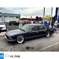 #Repost @xs_mag Owner: @m.krenzer ・・・ Best of @xs_mag meet 2015 Klagenfurt | Austria #xsmag @xs_carnight #bmw #bimmer #stance #fitment #low #tuning #worthersee #wörthersee #wörthersee2015 #BMW #E23 #UltimateKlasse #ultimatedrivingmachine #sheerdrivingpleasure #klasickftm3nt #bmwrepost #bmwclassic #carporn #catuned #fitted #follow #instagood