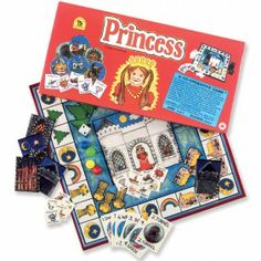 Lola would love this game, and I like that it teaches problem solving.