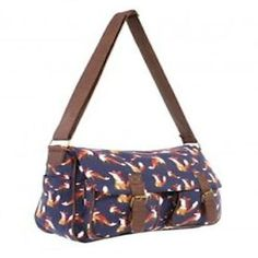 Womens Ladies Patterned canvas messenger bag with magnetic flap over   new http://www.ebay.co.uk/sch/bargainclothing52/m.html?_nkw=&_armrs=1&_from=&_ipg=25&_trksid=p3692