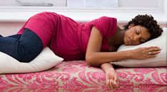 Pregnancy Sleeping Myth Debunked!