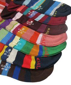 sartorialjohnnyboy:    Gallo Corgi socks