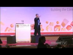 Check out Eric Schmidt's must-see, visionary Mobile World Congress keynote