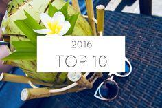TOP-10 Postaukset 2016