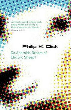 Do Androids Dream of Electric Sheep?... I believe the answer is no, no they do not. :p