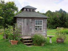 antique dovecote | Tone on Tone