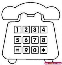 Okul Oncesi Telefon Yapimi Ile Ilgili Gorsel Sonucu Okul Okul
