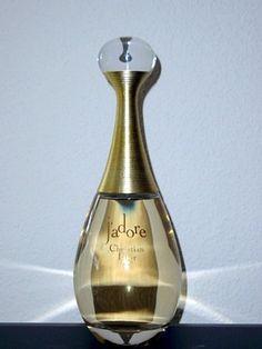 Image detail for -Christian Dior J'adore Factice Perfume Bottle facticen