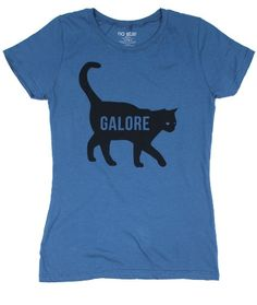 galore t-shirt