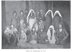 """Bill Milhomme: 1898 """"Illustrated Armenia and the Armenians"""""""
