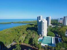 All the Pieces of Paradise: Florida's Naples Grande Beach Resort