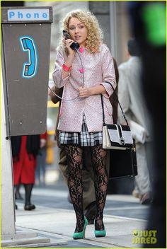 AnnaSophia Robb: Sometimes You Just Gotta Buy Shoes! | annasophia robb sometimes you just gotta buy shoes