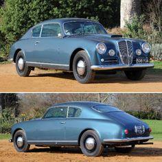 Lancia Aurelia GT (B20) '1953