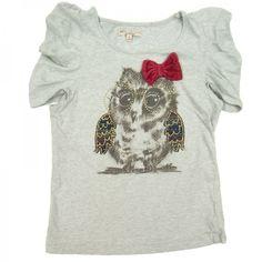 Bluzeczka od Marks&Spencer w rozmiarze 134