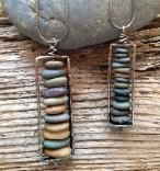 Hello Key West Friends, Please come out to see my friend Kathleen E Masterson LaValley in the Key West Craft Show this weekend. She has very unique Cape Cod Beach Stone Jewelry. Check out her website. http://www.kemdesigns.net/