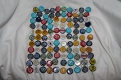 300 Metal Bottle Caps Coke Corona MGD Budweiser Beer Soda Crafting Free Shipping | eBay