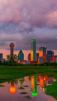 Dallas,Texas | by keenahsky
