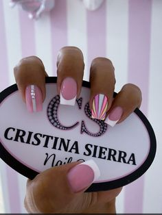 French Nails, French Manicure Gel Nails, Classy Nails, Stylish Nails, Simple Nails, Love Nails, Pink Nails, My Nails, Jennifer Nails