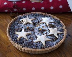 Gluten free mince tart for Christmas sharing