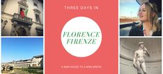 A guide to Florence, Italy - Criddle Me This – Lifestyle and travel blog