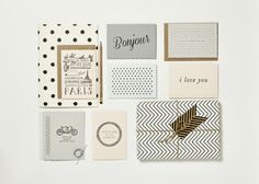 Paper love // Katie Leamon // Stationery Rocks // ROCKBOX