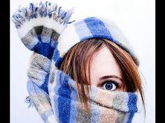 Utilities: Tutti i modi per indossare una sciarpa