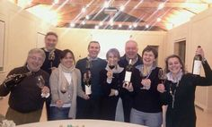 Xmas meeting F.I.S.A.R. Sommeliers Alessandria