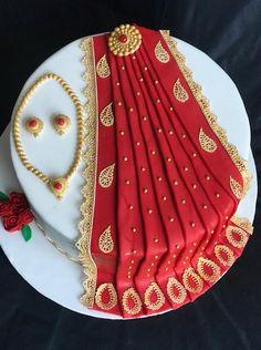 32 ideas cake designs for mom decorating ideas for 2019 Cake Decorating For Beginners, Cake Decorating Techniques, Decorating Ideas, Traditional Wedding Cakes, Traditional Cakes, Beautiful Cakes, Amazing Cakes, Mehndi Cake, India Cakes