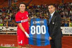 Javier Zanetti - Inter Milan