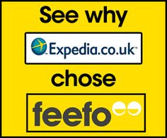 We are making tracks into the Travel industry with our Feefo reviews