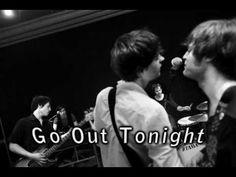Mando Diao - Go Out Tonight (Full song + Lyrics)