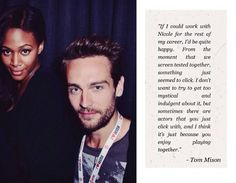 Yes, perfect! Now just feed that into your character so you can help make Ichabbie happen! Sleepy Hollow