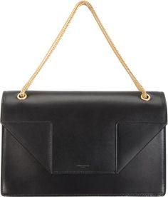 114ba6ba5700 Saint Laurent Black Shoulder Bag