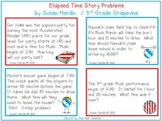 3rd Grade Grapevine: Tips for Reteaching Prior to Testing and a FREEBIE