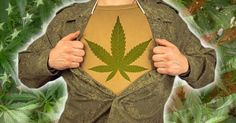 Congress Passes Bill to Lift Ban on Medical Pot for Vets, It Goes to Obama's Desk to Be Signed  2016-05-21 18:27:21