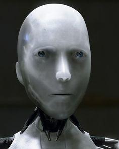 Sonny (I, Robot - 2004)