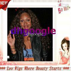 Megan Good Wig 99