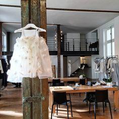 Miss Maticevski for your little ones Maticevski AW16 Paris Fashion Week Showroom | tonimaticevski.com