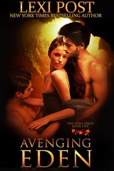 Sometimes the price of revenge is too high. Haldone, Keeva, and Mya are forced to decide what is more important, revenge or each other. Unfortunately, they don't all make the same decision.