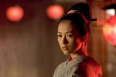 memoria de una geisha personajes - Buscar con Google