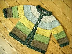 Super Ideas knitting for kids cardigans boys Baby Boy Knitting Patterns, Baby Cardigan Knitting Pattern, Crochet Baby Cardigan, Knitting For Kids, Crochet For Kids, Baby Patterns, Crochet Patterns, Crochet Baby Clothes Boy, Baby Cocoon Pattern