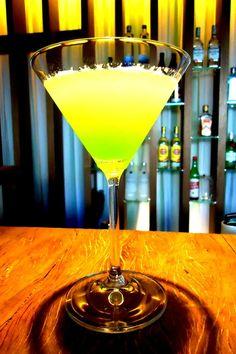 Brasil Martini: um drink verde-amarelo e fácil de preparar