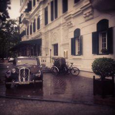 Sofitel Metropole Legend Hanoi