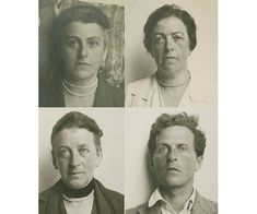 Photography of Ludwig Wittgenstein Released by Archives at Cambridge