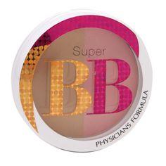 Physician's Formula, Inc., Super BB, All-in-1 Beauty Balm, Bronzer & Blush, SPF 30, Light, 0.29 oz (8.4 g) - iHerb.com
