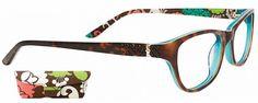 Vera Bradley Tammie Eyeglasses | Free Shipping