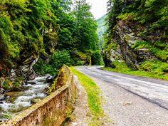 Urdele Pass, Romania