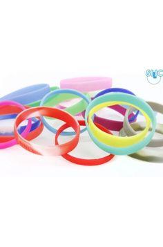 Silikonové náramky - 10000ks Glasses, Jewelry, Eyewear, Eyeglasses, Jewlery, Bijoux, Schmuck, Jewerly, Jewels